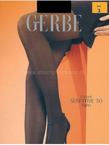 SENSITIVE 30 - collant riposanti