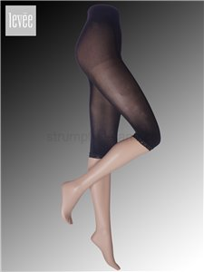 Leggings mit Spitze