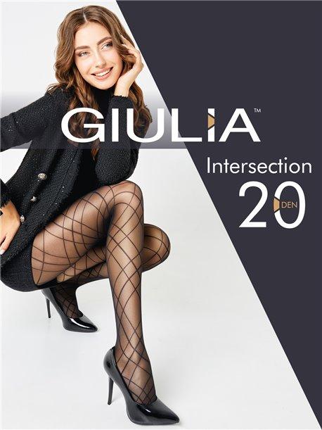 Intersection 20 - collant Giulia