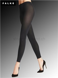 COTTON TOUCH Leggings - 3009 nero