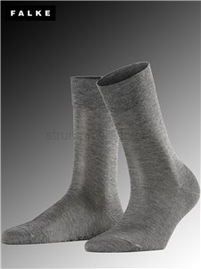 SENSITIVE MALAGA calzini - 3399 light grey