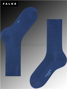 TIAGO calzini Falke - 6000 royal blue