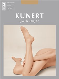 collant Kunert - Glatt & Softig 20