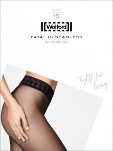 collant Wolford - FATAL 15