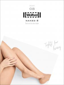 collant NAKED 8 - WOLFORD