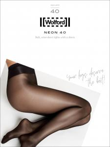NEON 40 - collant Wolford