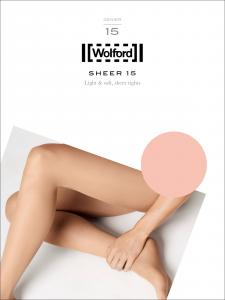 collant Wolford - SHEER 15