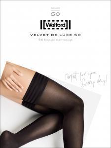 Velvet de Luxe 50 (Set di 3)