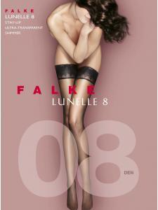 Falke Lunelle 8 - calze autoreggenti