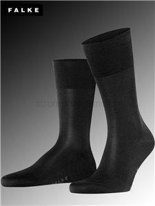 TIAGO Herrensocken - 3000 nero