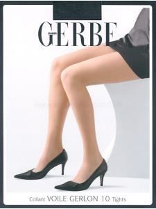 Collant Gerbe - VOILE GERLON 10