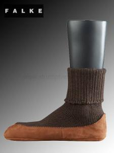 Cottage Sock - 5930 brown