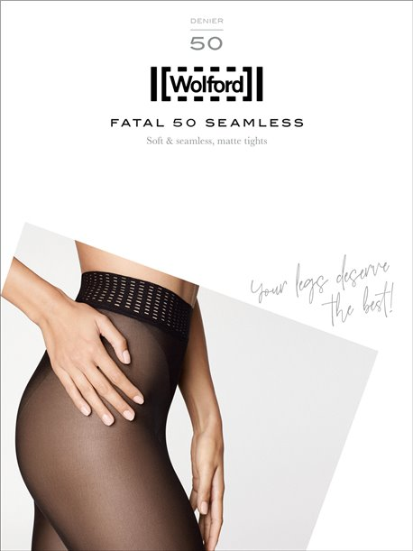 FATAL 50 - collant Wolford