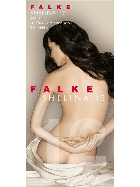 Calzini fini Falke - SHELINA 12