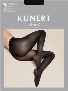 Kunert collant - Velvet 40
