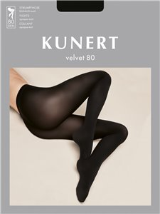 Collant Kunert - VELVET 80