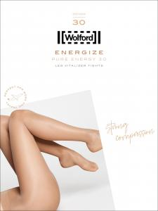 PURE ENERGY 30 - collant riposante Wolford