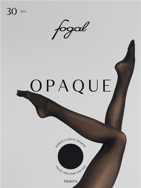 Fogal OPAQUE - collant