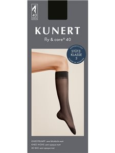 Kunert FLY & CARE - gambaletti riposanti