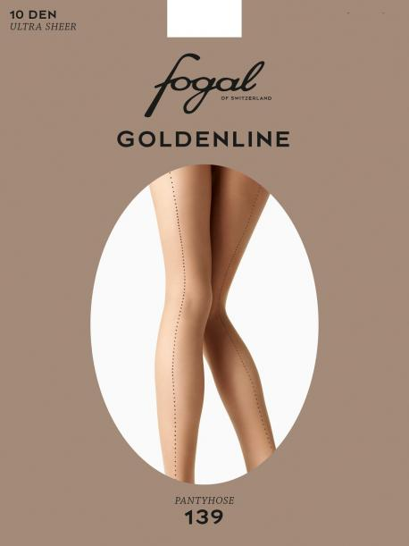 collant Fogal GOLDENLINE