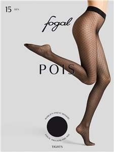 Fogal POIS - collant puntini