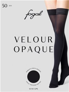 Calze Fogal - VELOUR OPAQUE