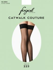 calze riga Fogal - CATWALK COUTURE