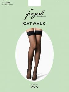calze autoreggenti CATWALK - Fogal