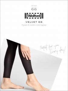 Wolford leggings - VELVET 66