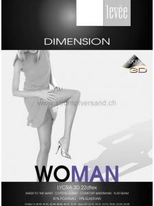 WoMan Dimension