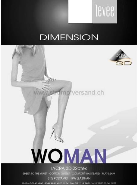 WoMan Dimension - uomi e donne