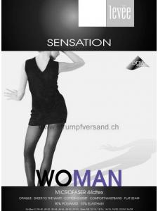 WoMan Sensation - uomi e donne