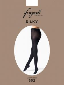 SILKY - calzamaglia di seta