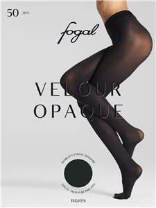 Fogal VELOUR OPAQUE - collant