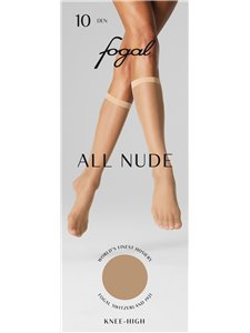 gambaletti Fogal - ALL NUDE