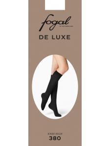 DE LUXE - Fogal calzettoni