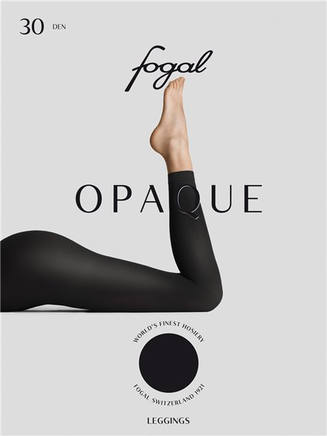 OPAQUE leggings - Fogal