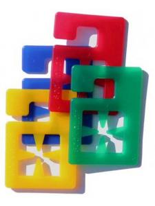 molette per calzini SOCKLET - 4 colori