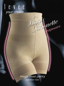 Magic Maxi Panty - short contenitivo