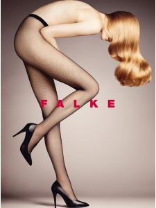 Falke NET - collant rete