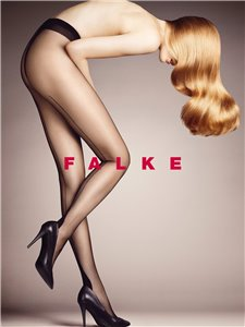 Falke collant riga - HIGH HEEL