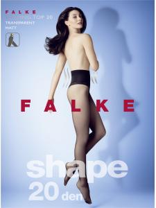 Shaping Top 20 - collant Falke