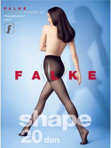 Shaping Panty 20 - collant contenitivo