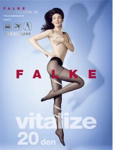 Leg Vitalizer 20 - collant riposante