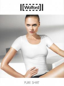Wolford - PURE Shirt