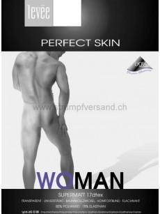 WoMan Perfect Skin