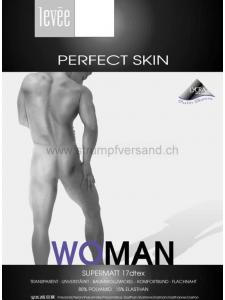 collant uomo - WoMan Perfect Skin
