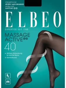 Massage Active 40 - collant Elbeo