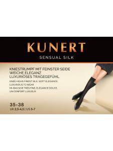 Sensual Silk - calzettoni