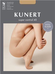 Super Control - collant riposanti Kunert